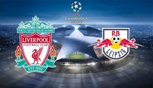 Prediksi Liverpool Vs Leipzig 11 Maret 2021