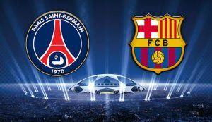 Prediksi PSG Vs Barcelona 11 Maret 2021