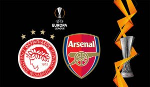 Prediksi Olympiakos Vs Arsenal 12 Maret 2021