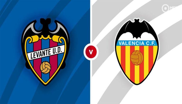 Prediksi Levante Vs Valencia 13 Maret 2021
