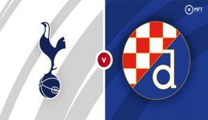 Prediksi Tottenham Hotspur Vs Dinamo Zagreb 12 Maret 2021