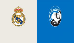 Prediksi Real Madrid Vs Atalanta 17 Maret 2021