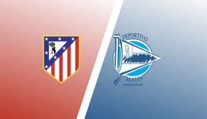 Prediksi Atletico Madrid Vs Alaves 22 Maret 2021