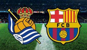 Prediksi Real Sociedad Vs Barcelona 22 Maret 2021