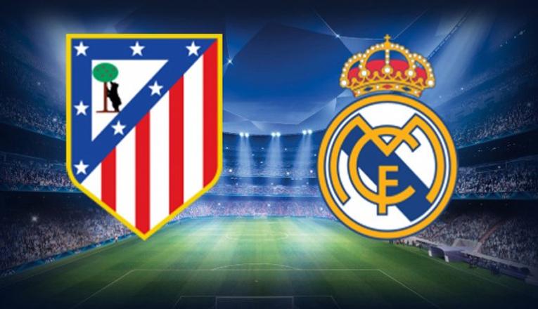 Prediksi Atletico Madrid Vs Real Madrid 07 Maret 2021