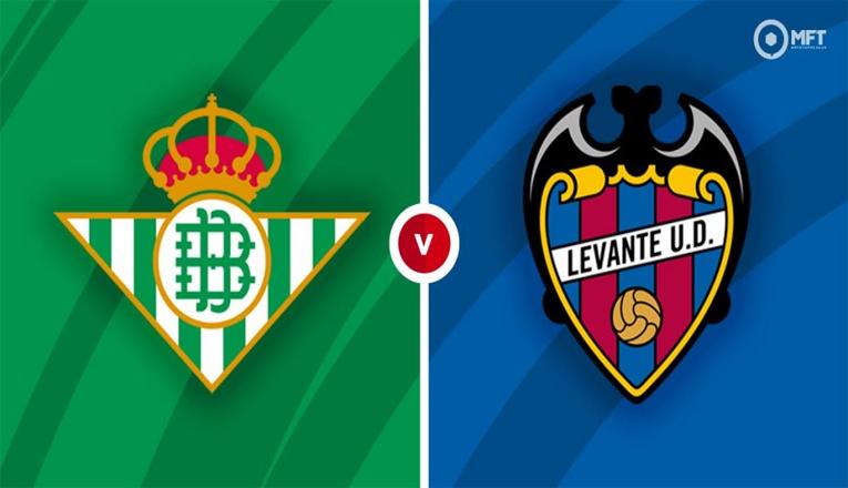 Prediksi Real Betis Vs Levante 20 Maret 2021