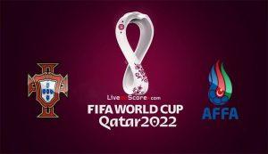 Prediksi Portugal Vs Azerbaijan 25 Maret 2020
