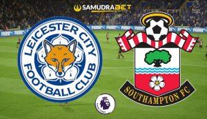 Prediksi Southampton vs Leicester City 1 Mei 2021