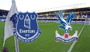 Prediksi Everton Vs Crystal Palace 06 April 2021