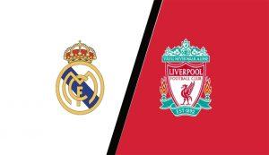 Prediksi Real Madrid Vs Liverpool 07 April 2021