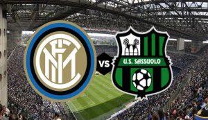 Prediksi Inter Milan Vs Sassuolo 07 April 2021