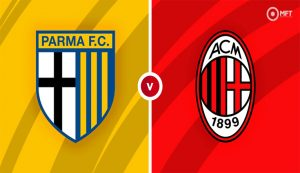 Prediksi Parma Vs AC Milan 10 April 2021