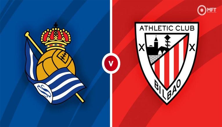 Prediksi Real Sociedad Vs Athletic Bilbao 08 April 2021