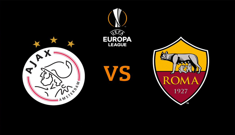 Prediksi Ajax Vs AS Roma 09 April 2021