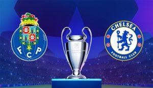 Prediksi Porto Vs Chelsea 08 April 2021