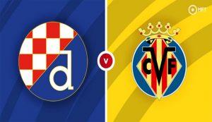 Prediksi Dinamo Zagreb Vs Villarreal 09 April 2021