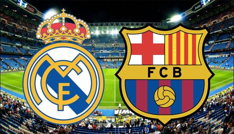 Prediksi Real Madrid Vs Barcelona 11 April 2021