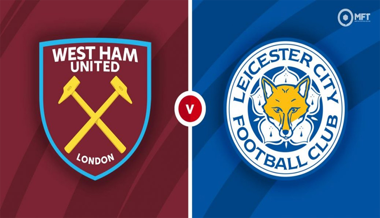 Prediksi West Ham Vs Leicester City 11 April 2021