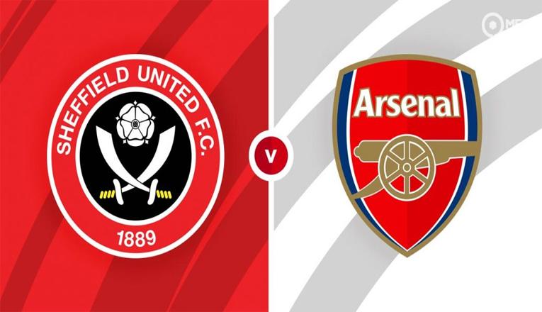 Prediksi Sheffield United Vs Arsenal 12 April 2021