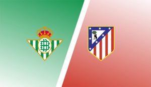 Predisi Real Betis Vs Atletico Madrid 12 April 2021