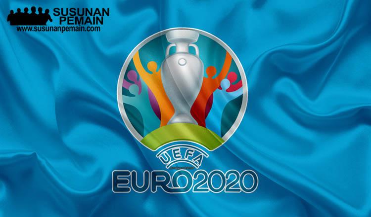 Daftar 24 Kapten Timnas yang Berlaga di Euro 2020