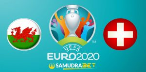 Euro 2020 / 2021: Prediksi Wales vs Swiss 12 Juni 2021