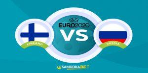 Euro 2020: Prediksi Finlandia vs Rusia 16 Juni 2021