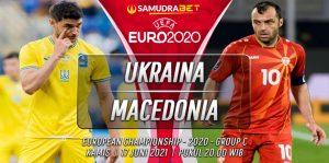 Prediksi Euro 2020: Prediksi Ukraina vs Makedonia 17 Juni 2021