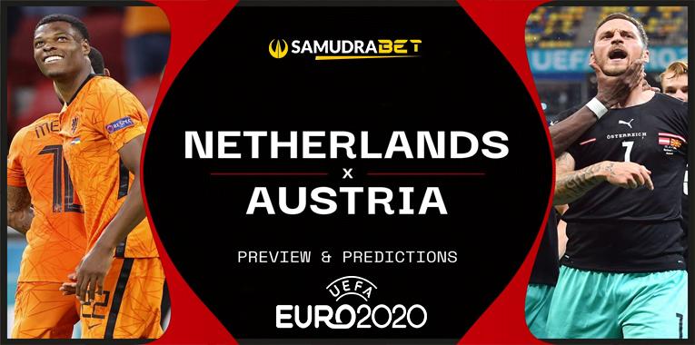Prediksi Euro 2020: Prediksi Belanda vs Austria 18 Juni 2021