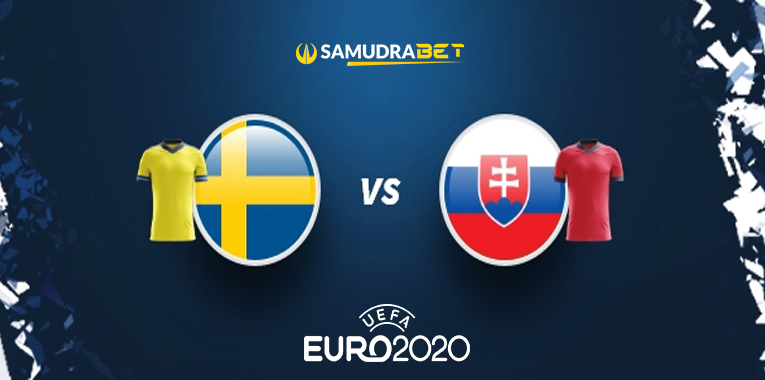 Prediksi Euro 2020: Prediksi Swedia vs Slovakia 18 Juni 2021