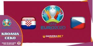 Prediksi Euro 2020: Prediksi Kroasia vs Ceko 18 Juni 2021