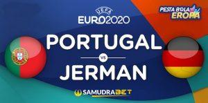 Prediksi Euro 2020: Prediksi Portugal vs Jerman 19 Juni 2021