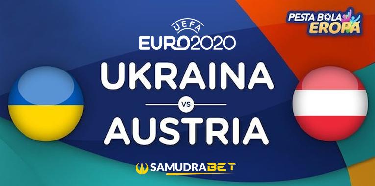 Prediksi Euro 2020: Prediksi Ukraina vs Austria 21 Juni 2021
