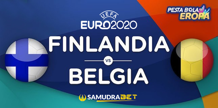 Prediksi Euro 2020: Prediksi Finlandia vs Belgia 22 Juni 2021