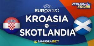 Prediksi Euro 2020: Prediksi Kroasia vs Skotlandia 23 Juni 2021
