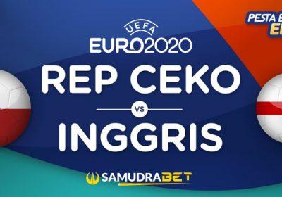 Prediksi Euro 2020: Prediksi Republik Ceko vs Inggris 23 Juni 2021