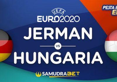 Euro 2020: Prediksi Jerman vs Hungaria 24 Juni 2021