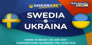 Euro 2020: Prediksi Swedia vs Ukraina 30 Juni 2021