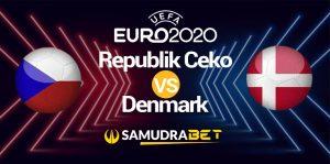 Euro 2020: Prediksi Republik Ceko vs Denmark 03 Juli 2021