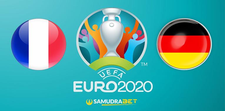 Euro 2020: Prediksi Prancis VS Jerman 15 Juni 2021
