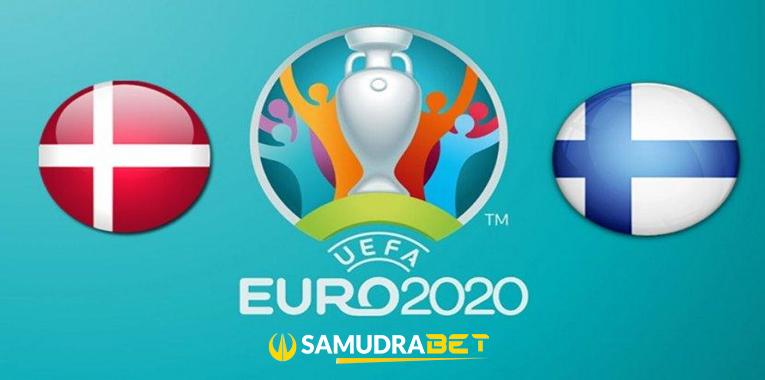 Prediksi Denmark VS Finlandia 12 Juni 2021