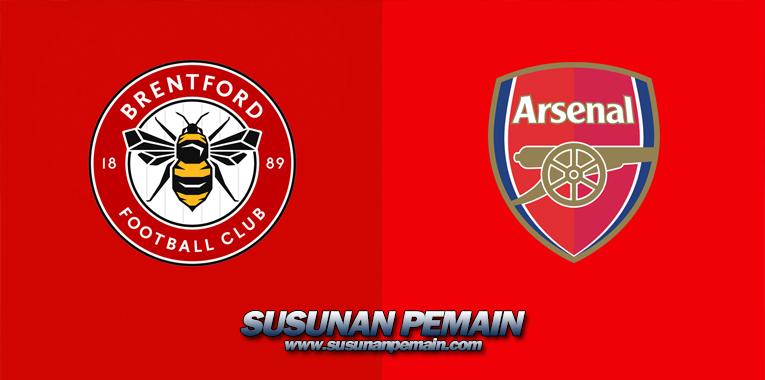Prediksi Bola Brentford vs Arsenal 14 Agustus 2021