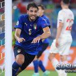 Benarkah Manuel Locatelli Segera Pindah ke Juventus?