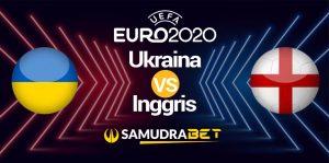 Euro 2020: Prediksi Ukraina vs Inggris 04 Juli 2021