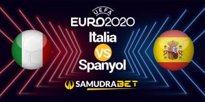 Euro 2020: Prediksi Italia vs Spanyol 07 Juli 2021