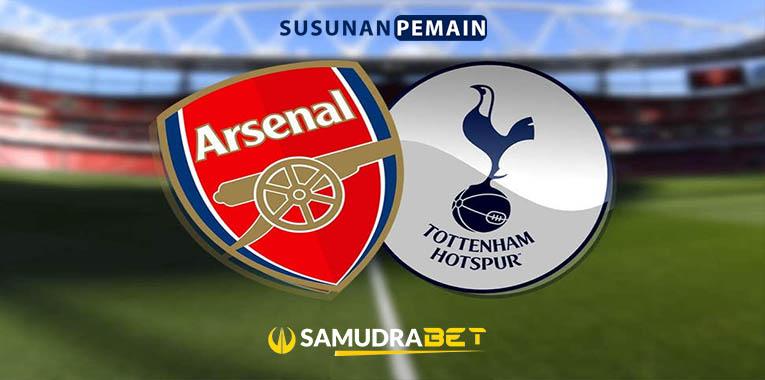 Prediksi Arsenal vs Tottenham 26 September 2021