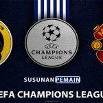 Prediksi Young Boys vs Manchester United 14 September 2021