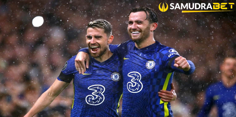 Chelsea 4 0 Malmo The Blus Berhasil Memang Setelah Lukaku dan Timo Werner Cedera