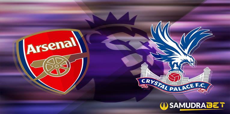 Prediksi Arsenal Vs Crystal Palace Selasa 17 Oktober 2021 Liga Inggris